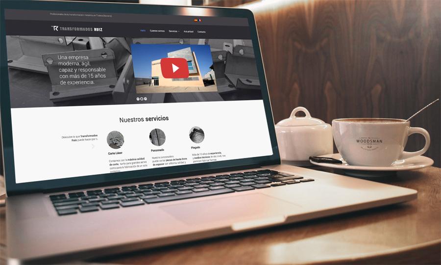 Estrenamos Sitio Web