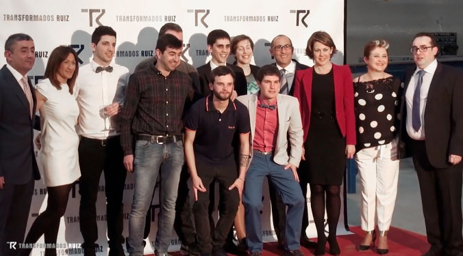 Transformados Ruiz Celebra Sus Terceras Jornadas De Puertas Abiertas